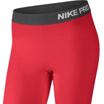 spodnie termoaktywne damskie NIKE PRO TIGHTS / 589367-660