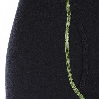 spodnie termoaktywne męskie MIZUNO VIRTUAL BODY LONG TIGHTS