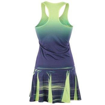 sukienka tenisowa ADIDAS ADIZERO DRESS / AA7148