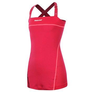 sukienka tenisowa BABOLAT DRESS MATCH PERFORMANCE / 42S1560-127