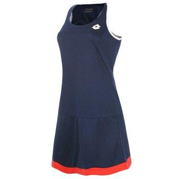 sukienka tenisowa LOTTO DRESS PIPER / R3891