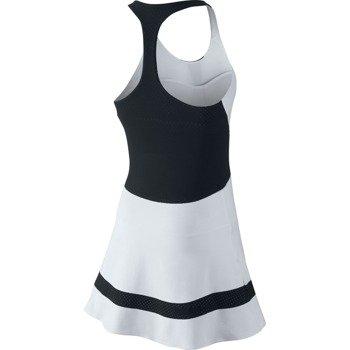 sukienka tenisowa NIKE MARIA NIGHT DRESS Maria Sharapova US OPEN 2015 / 683106-100