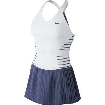 sukienka tenisowa NIKE MARIA PARIS DRESS Maria Sharapova / 646233-100