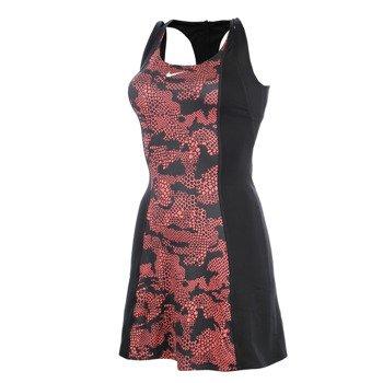 sukienka tenisowa NIKE PREMIER DRESS Serena Williams / 683107-010