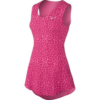 sukienka tenisowa NIKE SERENA DRESS Serena Willimas US Open 2014