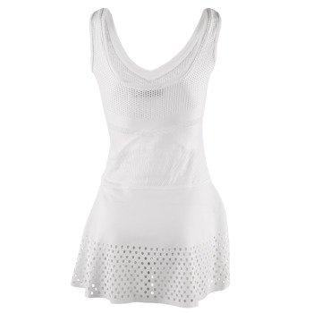 sukienka tenisowa Stella McCartney ADIDAS BARRICADE DRESS / AP4833