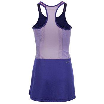 sukienka tenisowa dziewczęca ADIDAS adiZERO DRESS / S15878