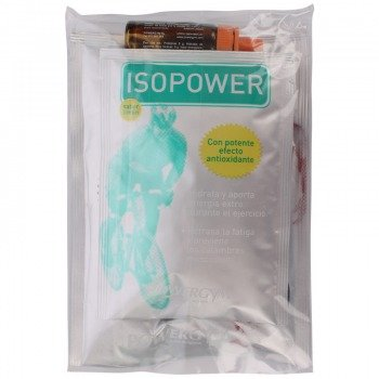 suplement POWERGYM ENERGY DAILY PACK