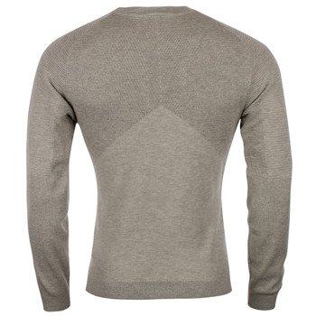 sweter tenisowy męski NIKE LONG SLEEVE SWEATER / 596595-050