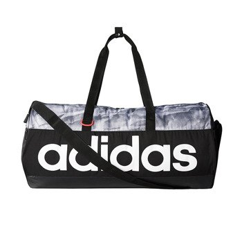 torba sportowa ADIDAS LINEAR PERFORMANCE TEAMBAG MEDIUM GRAPHIC / AI9120
