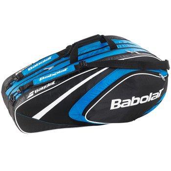 torba tenisowa BABOLAT CLUB LINE RACKET HOLDER X12 / 751078-136