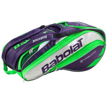 torba tenisowa BABOLAT PURE X12 Wimbledon / 751127