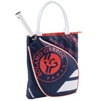 torba tenisowa BABOLAT TOTE BAG Roland Garros 2016 / 752033