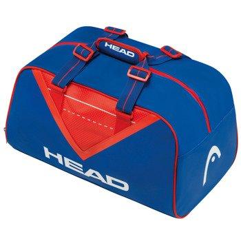 torba tenisowa HEAD 4 MAJORS CLUB BAG / 283655 BLRD