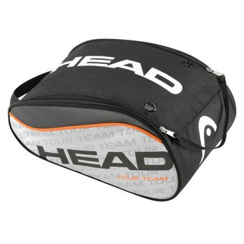 torba tenisowa HEAD TOUR TEAM SHOEBAG / 283286 SIBK