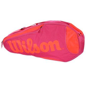 torba tenisowa WILSON BURN TEAM RUSH / WRZ842503
