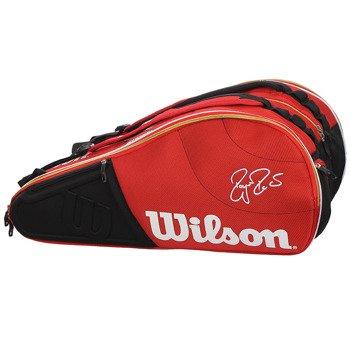 torba tenisowa WILSON FEDERER COURT 15 PK