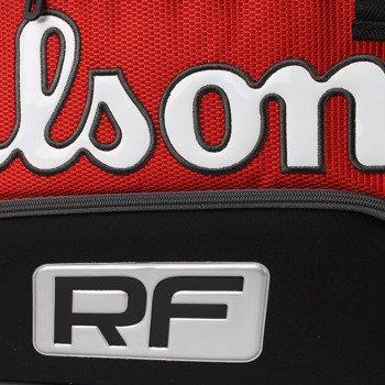 torba tenisowa WILSON FEDERER ELITE BAG 12 / WRZ830512