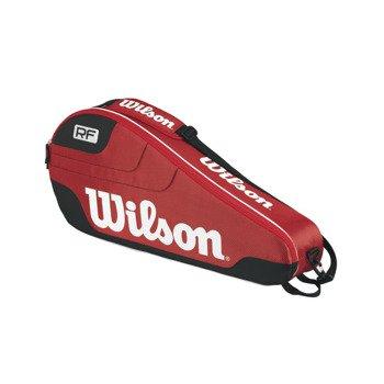 torba tenisowa WILSON FEDERER TEAM III TRIPLE / WRZ833603