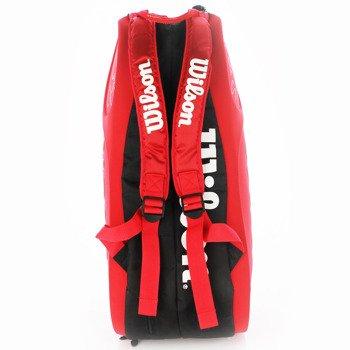 torba tenisowa WILSON ROGER FEDERER LIMITED EDITION 9 RACKET BAG / WRZ681309