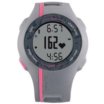 zegarek sportowy GARMIN FORERUNNER 110 HR grey / 010-00863-12 GR