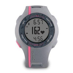 zegarek sportowy GARMIN FORERUNNER 110 HR grey / 020-00031-08