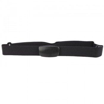 zegarek sportowy GARMIN FORERUNNER 210 HR black / 020-00031-11