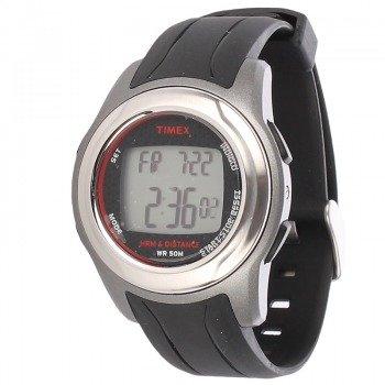 zegarek sportowy TIMEX HEALTH TOUCH PLUS - Dotykowy Pomiar Pracy Serca / T5K560