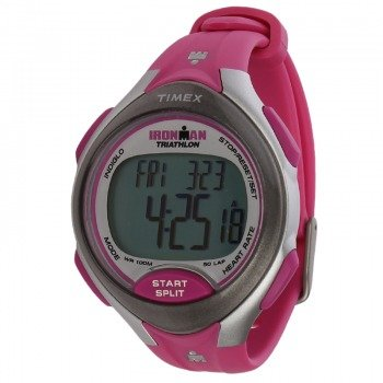 zegarek sportowy TIMEX IRONMAN ROAD TRAINER / T5K722