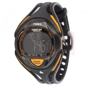 zegarek sportowy TIMEX IRONMAN TRIATHLON 50 LAP - Pamięć 50 okrążeń